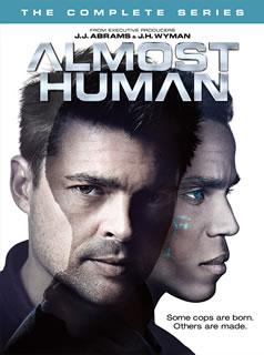 魅力的な価格 【送料無料】ALMOST HUMAN オールモスト HUMAN・ヒューマン DVDコンプリート・ボックス[DVD][7枚組], ハルヒチョウ:315b5238 --- canoncity.azurewebsites.net