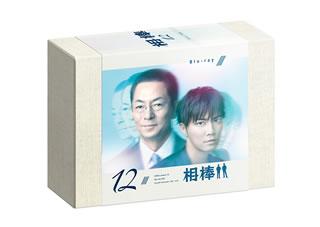 【国内盤ブルーレイ】 【送料無料】相棒 season12 ブルーレイBOX[6枚組]