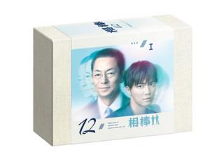 【国内盤DVD】【送料無料】相棒 season12 DVD-BOX I[6枚組]