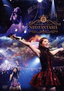 【送料無料】 茅原実里 / Minori Chihara Live Tour 2014~NEO FANTASIA~〈2枚組〉[DVD][2枚組]