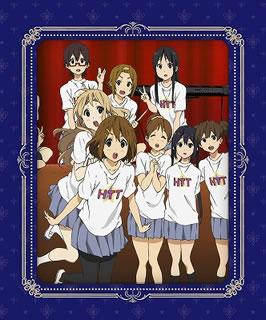 【送料無料】けいおん!! Blu-ray Box(ブルーレイ)[5枚組][初回出荷限定]