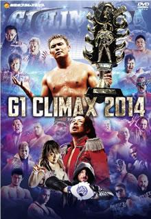 【送料無料】G1 CLIMAX 2014[DVD][3枚組]