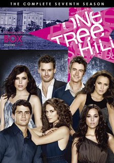 【国内盤DVD】One Tree Hill / ワン・トゥリー・ヒル セブンス・シーズン コンプリート・ボックス[11枚組]