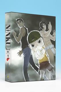 【送料無料】NINKU-忍空- Blu-ray BOX2(ブルーレイ)[4枚組]