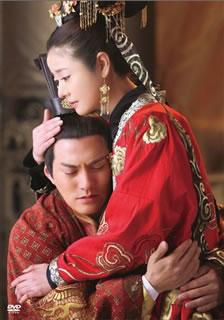 【送料無料】傾城の皇妃~乱世を駆ける愛と野望~ DVD-BOX3[DVD][7枚組]
