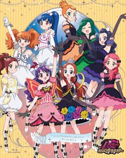 【送料無料】プリティーリズム・ディアマイフューチャー Blu-ray BOX-2(ブルーレイ)[4枚組]