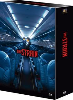 【送料無料】ストレイン 沈黙のエクリプス DVDコレクターズBOX[DVD][8枚組]