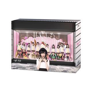 【送料無料】HaKaTa百貨店3号館 Blu-ray BOX〈4枚組〉(ブルーレイ)[4枚組]