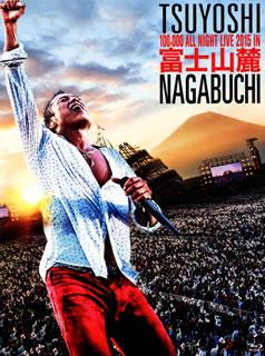 【送料無料】長渕 剛 / 富士山麓 ALL NIGHT LIVE 2015〈5枚組〉(ブルーレイ) [5枚組]