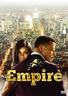 【送料無料】 Empire エンパイア 成功の代償 DVDコレクターズBOX[DVD][7枚組]【D2016/4/2発売】