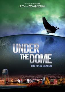 【送料無料】 アンダー・ザ・ドーム ファイナル・シーズン DVD-BOX[DVD][6枚組]【D2016/3/24発売】