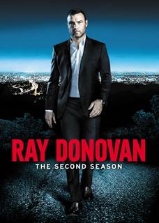 【国内盤DVD】レイ・ドノヴァン シーズン2 DVD-BOX[6枚組]【D2016/4/22発売】