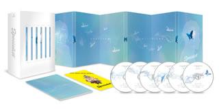 【送料無料】連続ドラマシリーズ スペシャリスト Blu-ray BOX(ブルーレイ) [6枚組]【B2016/8/26発売】