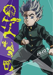 【送料無料】ジョジョの奇妙な冒険 ダイヤモンドは砕けない Vol.12(ブルーレイ)[初回出荷限定]【B2017/5/24発売】