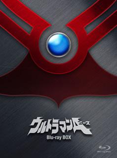 【送料無料】ウルトラマンA Blu-ray BOX スタンダードエディション(ブルーレイ)[9枚組]【B2016/9/27発売】