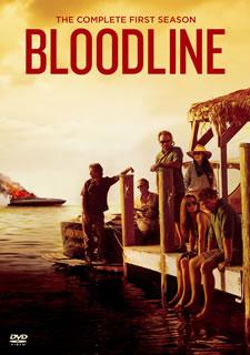 【送料無料】BLOODLINE ブラッドライン シーズン1 DVD コンプリート BOX [DVD] [5枚組] [初回出荷限定]【D2016/9/7発売】