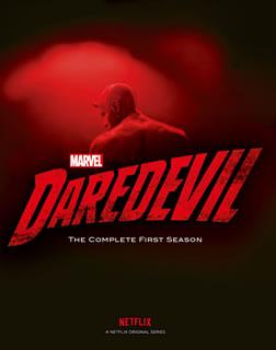 【送料無料】マーベル デアデビル シーズン1 COMPLETE BOX(ブルーレイ)[4枚組]【B2016/11/2発売】