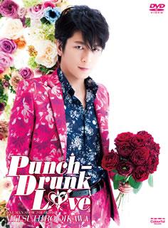 【送料無料】及川光博 / 及川光博ワンマンショーツアー2016 Punch-Drunk Love〈初回限定盤〉[DVD][初回出荷限定]【DM2016/10/26発売】