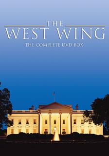 【国内盤DVD】【送料無料】ザ・ホワイトハウス シーズン1-7 DVD全巻セット[42枚組]【D2016/11/23発売】
