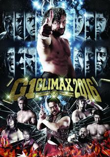 【送料無料】G1 CLIMAX 2016[DVD][3枚組]【D2016/12/21発売】