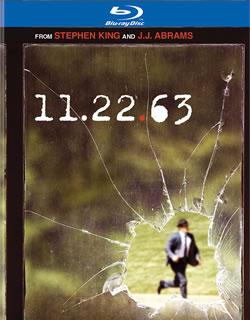 【国内盤ブルーレイ】 【送料無料】11.22.63 コンプリート・ボックス[2枚組]【B2017/4/12発売】