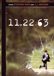 【送料無料】11.22.63 コンプリート・ボックス[DVD][5枚組]【D2017/4/12発売】