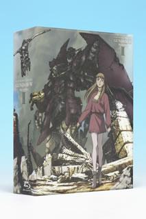 【送料無料】新機動戦記ガンダムW Blu-ray Box II(ブルーレイ)[4枚組][初回出荷限定]【B2017/6/23発売】