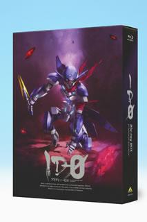 【送料無料】ID-0 Blu-ray BOX(ブルーレイ)[3枚組][初回出荷限定]【B2017/8/29発売】