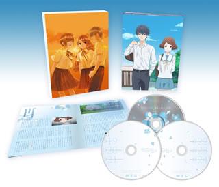 【送料無料】サクラダリセット BOX4[DVD][2枚組]【D2018/1/24発売】