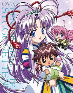 【送料無料】OVA 伝心 まもって守護月天! BD-BOX(ブルーレイ)[2枚組]【B2017/12/6発売】