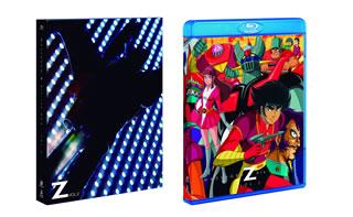 【送料無料】マジンガーZ Blu-ray BOX VOL.2(ブルーレイ)[5枚組][初回出荷限定]【B2018/3/7発売】