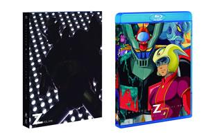 【送料無料】マジンガーZ Blu-ray BOX VOL.3(ブルーレイ)[5枚組][初回出荷限定]【B2018/6/13発売】