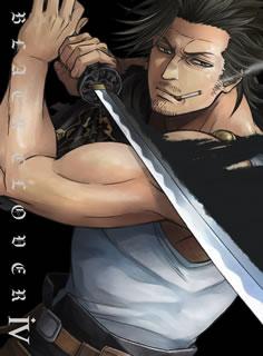 【国内盤DVD】ブラッククローバー ChapterIV[2枚組]【D2018/10/26発売】