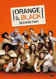 【送料無料】オレンジ・イズ・ニュー・ブラック シーズン2 DVDコンプリートBOX[DVD][6枚組][初回出荷限定]【D2017/12/27発売】