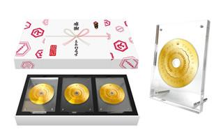 【送料無料】とんねるずのみなさんのおかげでBOX 保存用〈3枚組〉[DVD][3枚組]【D2018/3/21発売】