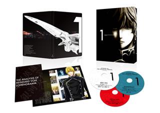 【送料無料】銀河英雄伝説 Die Neue These 第1巻 BD-BOX(ブルーレイ)[2枚組][初回出荷限定]【B2018/7/4発売】