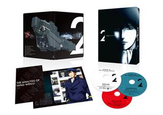 【送料無料】銀河英雄伝説 Die Neue These 第2巻 DVD-BOX[DVD][2枚組][初回出荷限定]【D2018/8/8発売】