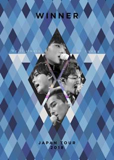 【送料無料】WINNER / WINNER JAPAN TOUR 2018~We'll always be young~〈初回生産限定・2枚組〉(ブルーレイ)[2枚組][初回出荷限定] 【BM2018/9/5発売】