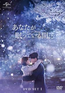 【送料無料】あなたが眠っている間に DVD SET1[DVD][6枚組] 【D2018/10/2発売】