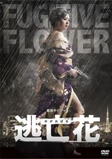 【送料無料】逃亡花 DVD-BOX[DVD][4枚組]【D2018/10/2発売】