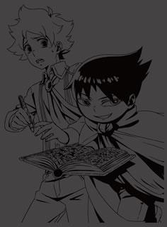 【送料無料】ムヒョとロージーの魔法律相談事務所 コンプリート Blu-ray BOX(ブルーレイ)[5枚組][初回出荷限定]【B2019/1/30発売】