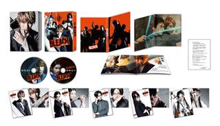 国内盤DVD BLEACH プレミアム・エディション 2枚組初回出荷限定D2018 12 5発売TcJl3FK1