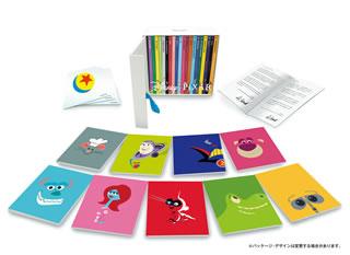 【送料無料】ディズニー / ピクサー 20タイトル コレクション[DVD][20枚組][初回出荷限定]【D2018/12/19発売】