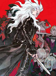 【国内盤ブルーレイ】 【送料無料】天狼 Sirius the Jaeger 下巻[初回出荷限定]【B2019/3/27発売】