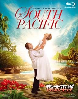 【国内盤ブルーレイ】 【送料無料】南太平洋【B2019/1/9発売】