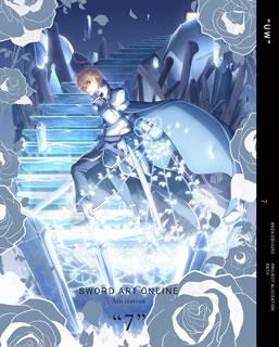 【国内盤DVD】【送料無料】ソードアート・オンライン アリシゼーション 7[初回出荷限定]【D2019/7/24発売】
