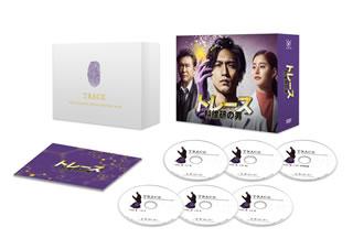 【国内盤DVD】トレース~科捜研の男~ DVD-BOX[6枚組]【D2019/6/26発売】