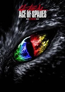 【国内盤ブルーレイ】【送料無料】ACE OF SPADES / 1st TOUR 2019