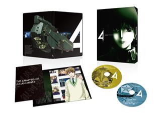 【国内盤DVD】【送料無料】銀河英雄伝説 Die Neue These 第4巻[2枚組][初回出荷限定]【D2019/11/6発売】