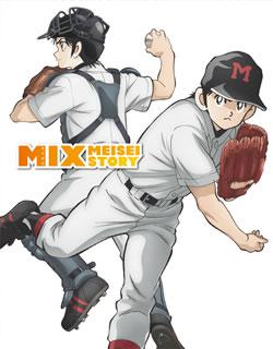 【国内盤DVD】MIX DVD BOX Vol.1[DVD][3枚組][初回出荷限定]【D2019/9/25発売】